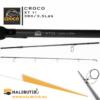 Kép 1/10 - CROCO XT11 3.9m 3.5LB Toray Nano Carbon Távdobó Bojlisbot