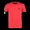 Kép 1/4 - GURU BRUSH LOGO RED TEE póló XL