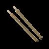 Kép 2/3 - GURU X - Safe Spare Elasticated Tubes Short gumi