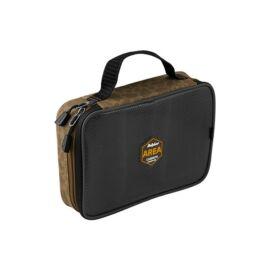 Delphin Area EASY Carpath szerelékes táska M-es