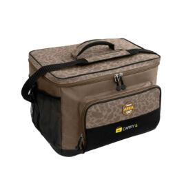 DELPHIN AREA CarryAll L Carpath szerelékes táska