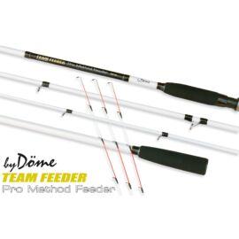 BY DÖME TEAM FEEDER Pro Method Feeder 380MH feeder bot