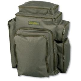 CARP ACADEMY Base Carp Back Pack hátizsák 60x55x34cm
