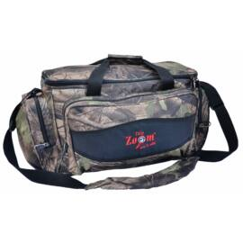 CARP ZOOM Terepszínű practic táska 50x23x30cm