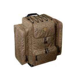 DELPHIN AREA CARPER Carpath XXL Horgász hátizsák