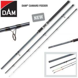 DAM CAMARO FEEDER BOT 3,30M 90G 3+2 TAG