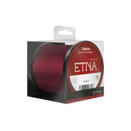 DELPHIN ETNA Monofil Pontyozó Zsinór / Bordó 0,309mm 16lbs 1200m