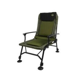 DELPHIN Grand Horgász fotel