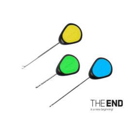 DELPHIN The End Grip Set 3db-os Fűzőtű szett
