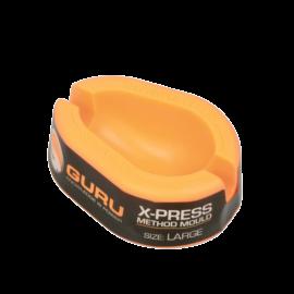 GURU X-Press Method Mould feeder kosár töltő Small