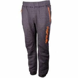 GURU Charcoal Grey joggers melegítőnadrág L