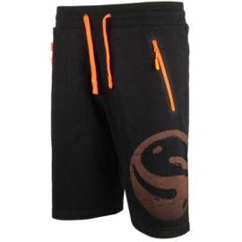 GURU JERSEY SHORTS BLACK rövidnadrág XL