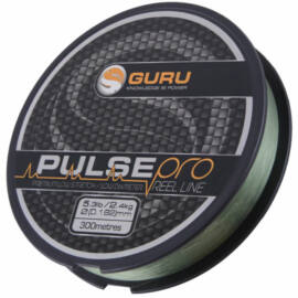 GURU Pulse Pro feeder zsinór 5.3lb 0.18mm