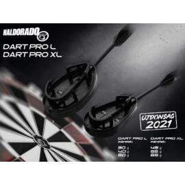HALDORÁDÓ Dart Pro XL 45 g Method kosár
