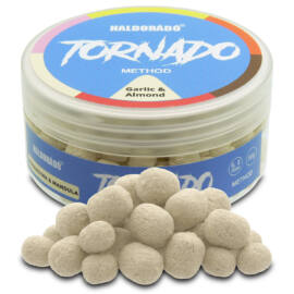 HALDORÁDÓ TORNADO Method Wafter 6, 8 mm - Fokhagyma & Mandula