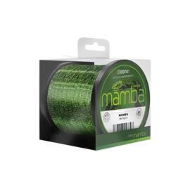 DELPHIN MAMBA Carp / camou 0,30mm/15,5lbs/600m Pontyozó zsinór