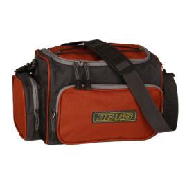 NEVIS Pergető táska 4 dobozzal 39x22x22cm
