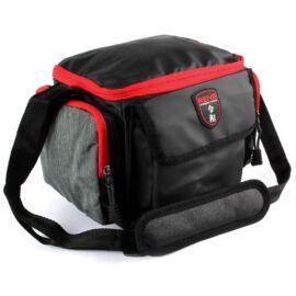 REIVA Pergető táska 4 dobozzal 27x19x19cm