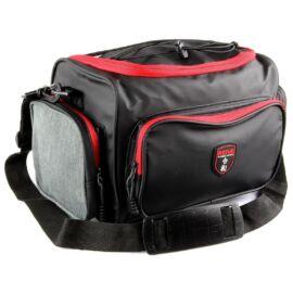 REIVA Pergető táska 4 dobozzal 39x22x22cm