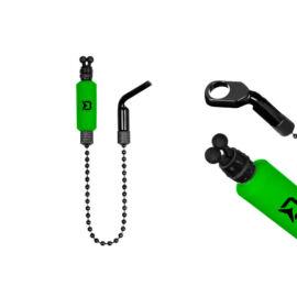 DELPHIN ROTA Chain Láncos kapásjelző/Zöld