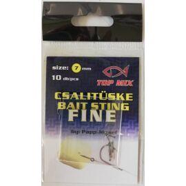 TOP MIX Csalitüske Fine 7mm
