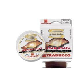 TRABUCCO S-FORCE SINKING monofil süllyedő zsinór 300m/0,22
