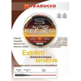 TRABUCCO S-FORCE FEEDER PLUS CONUS 0,22-0,35/200m Távdobó Zsinór