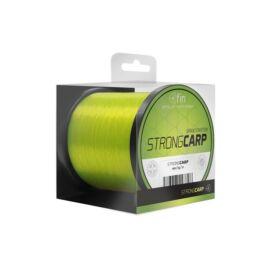 DELPHIN STRONG CARP 1200m/sárga 0,25mm 12,1lbs Monofil zsinór