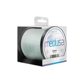 DELPHIN MEDUSA Átlátszó pontyozó zsínór 0,26mm 12,5lbs 600m