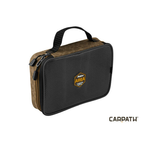DELPHIN Area EASY Carpath szerelékes táska L-es