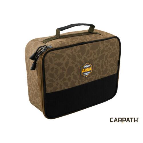 DELPHIN Area Reel Carpath orsótartó táska
