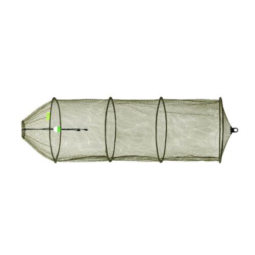 DELPHIN BASE-R Karikás haltartó gumírozott 40x100cm