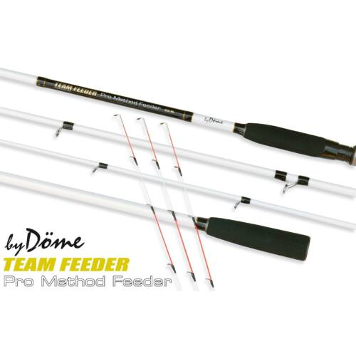 BY DÖME TEAM FEEDER Pro Method Feeder 330L feeder bot