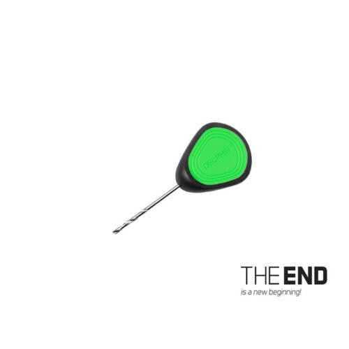 DELPHIN THE END GRIP Drill fúró