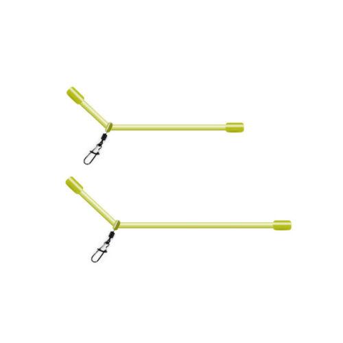 DELPHIN Feeder Gubancgátló cső M/85mm / 3db