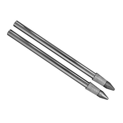 DELPHIN RPX 4 Silver Rod Pod Közepes Lábak 41-70cm/2db