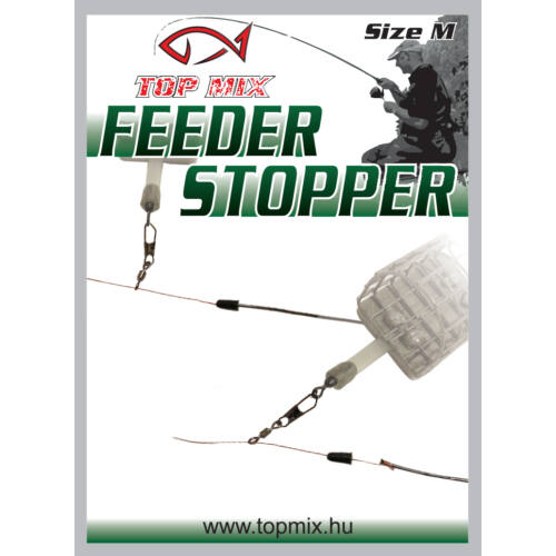 TOP MIX Feeder stopper M